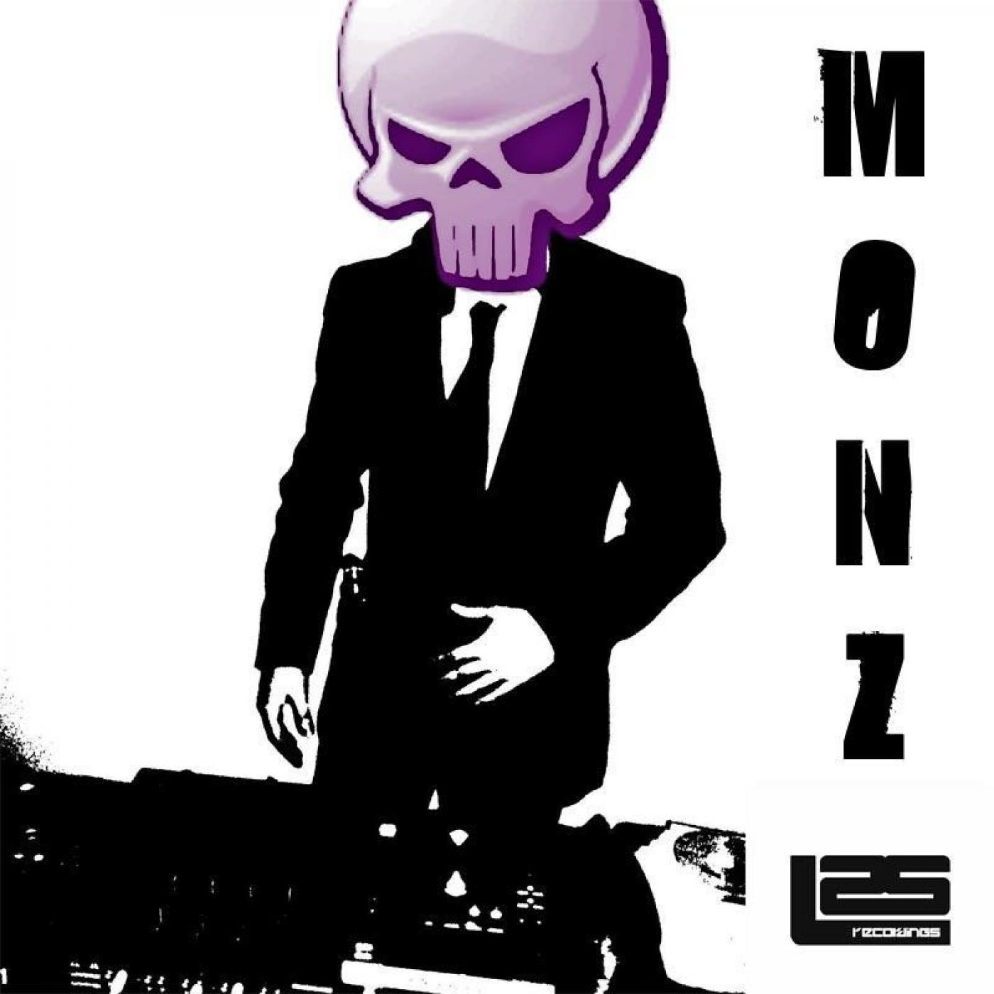 L2S019: Monz - Monz E.P