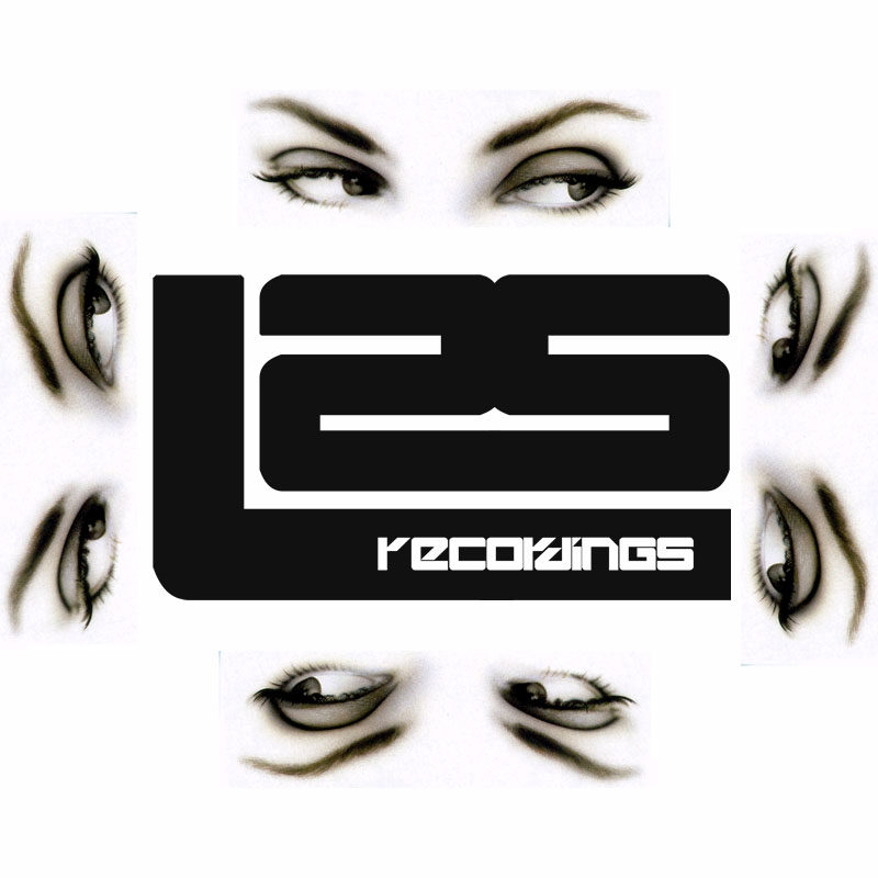 L2S027: Whistla - When Eyes Meet E.P