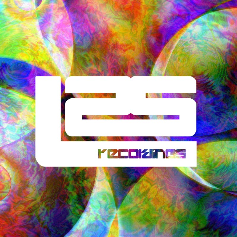 L2S031: Littlefoot - Psychedelic Crew Vol 2
