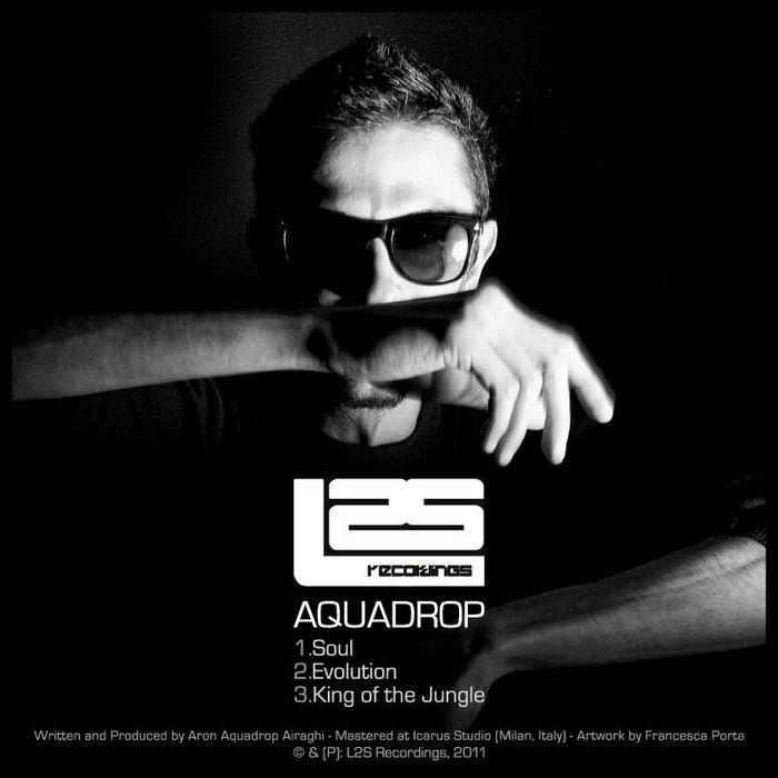 L2S059: Aquadrop - Soul E.P