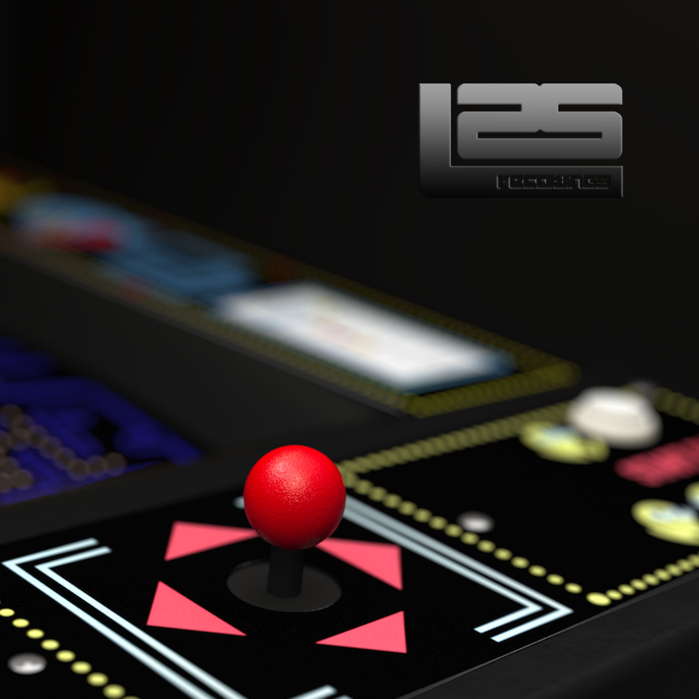 L2S083: M2J - Night At The Arcade E.P