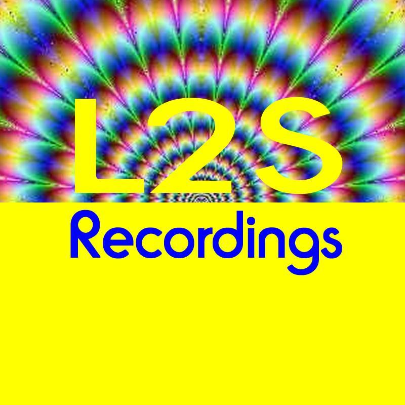 L2S004: Littlefoot - Psychedelic Crew Vol 1