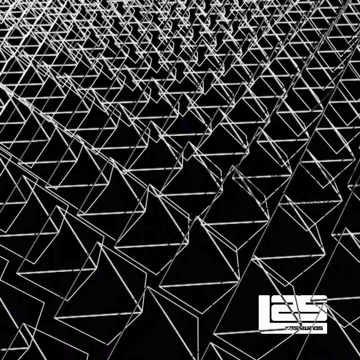 L2S117: Mokujin - Ruff Diamond EP